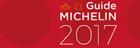 Michelin 2017 Fleur de Sel à Cercottes